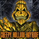 Creepy Hollow Hayride